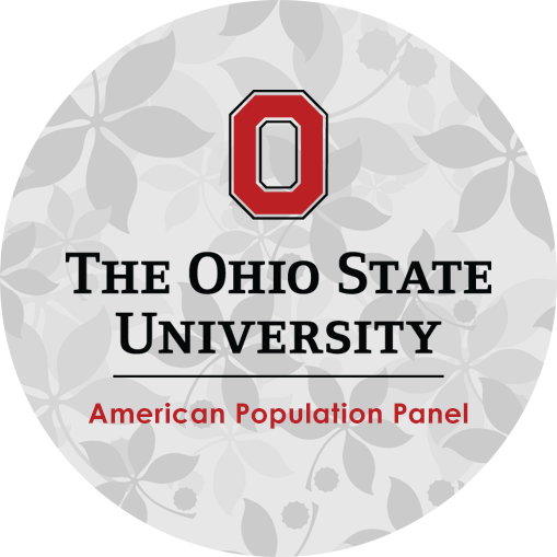 American Population Panel at The Ohio State University logo